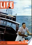 7 Abr. 1961