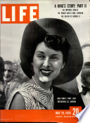 29 May 1950