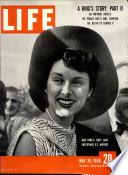 29 Mayo 1950