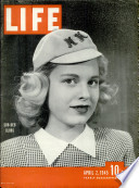 2 Abr. 1945