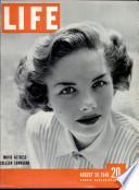 30 Aug 1948