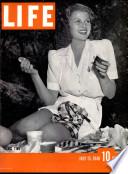 15 Jul 1940