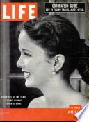1 Jun 1953