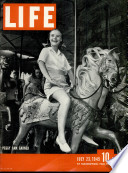 23 Jul. 1945