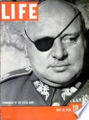 30 Mayo 1938