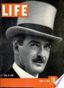 4 Abr. 1938