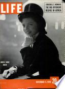 6 Nov 1950