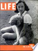 18 Abr. 1938