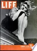 24 Feb. 1947