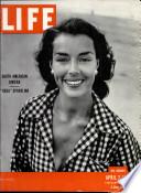 2 Abr. 1951