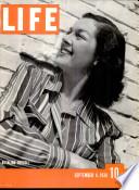 4 Sep. 1939