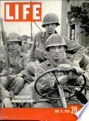 31 Jul 1950