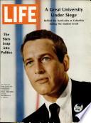 10 Mayo 1968