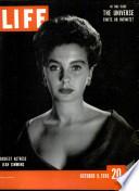 9 Oct. 1950