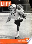16 Ene. 1950