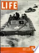 21 Ago. 1944