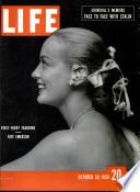 30 Oct. 1950