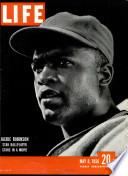 8 Mayo 1950