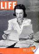 10 Mar 1941