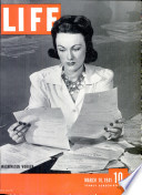 10 Mar 1941