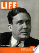 30 Sep. 1940