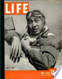 4 Mayo 1942