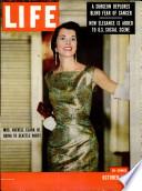 31 Oct 1955