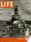 30 Oct. 1944