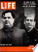 16 Mar 1953