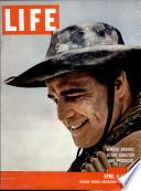 4 Abr. 1960