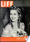 17 Feb. 1941