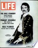 25 Sep. 1970