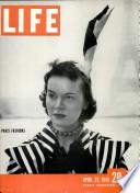 25 Abr. 1949
