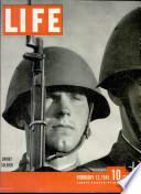 12 Feb. 1945