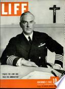 2 Nov. 1942