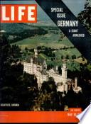 10 Mayo 1954