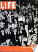 4 Nov 1940