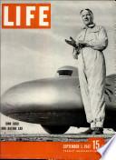 1 Sep. 1947