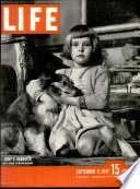 8 Sep. 1947