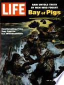10 Mayo 1963
