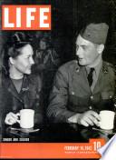 16 Feb. 1942