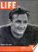 11 Nov. 1940