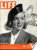 5 Abr. 1943