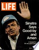 25 Jun. 1971