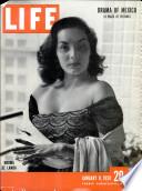9 Jan 1950