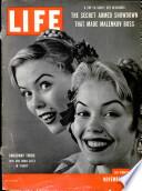 29 Nov. 1954
