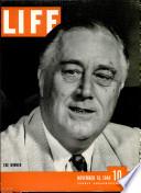 18 Nov. 1940