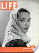 8 Ene. 1945