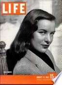 11 Ago. 1947
