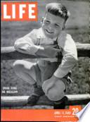 11 Abr. 1949